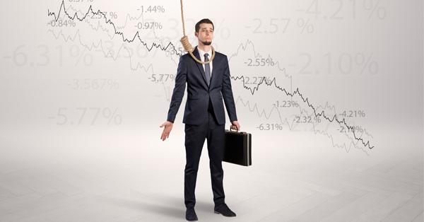 Álláskeresés egy csődbemenő cégből