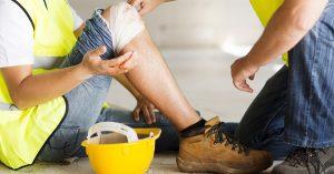 Munkahelyi baleset – Mit kell tudnod róla?