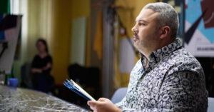 Nem akarom, hogy csak a stand-up legyen – interjú Dombóvári Istvánnal