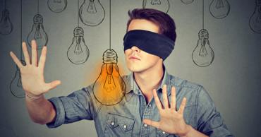 Szándékos vakság – Dolgok amikről nem veszünk tudomást