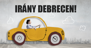 Debrecenbe kéne menni!