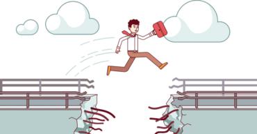 Hogyan javítsunk ki egy megtört karriert?