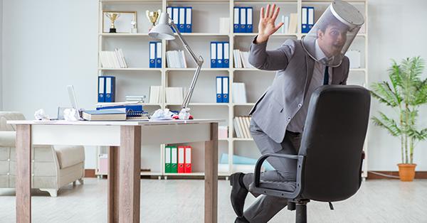 7+1 tipp – Hogyan ne őrülj bele a munkába?