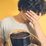 A nap kérdése: Mit fogunk ebédelni? – 2. típus: A főzni nem tudó