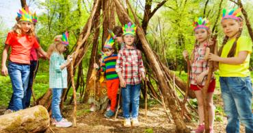 Ki vigyázzon a gyerekre a nyári szünetben? – Táborok, és egyéb megoldások