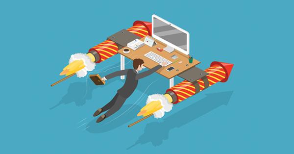 Hogyan lehet időhatékonyan állást keresni?