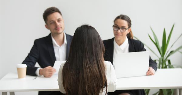 Kiválasztási folyamat 5. – Interjú a céges HR-esnél