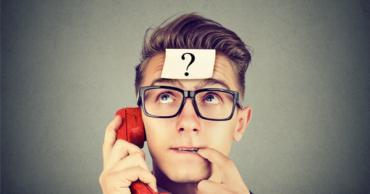 Kiválasztási folyamat 1. – Telefonos interjú a HR tanácsadóval