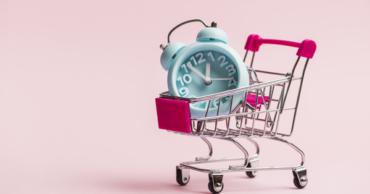 A nap témája: Vásárlási tippek elfoglalt embereknek