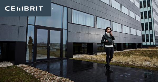 Lépj be a Cembrit világába! – munkalehetőség Magyarországon a skandináv építőipar képviselőinél