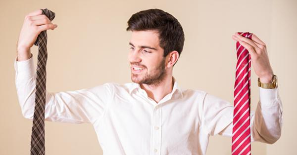 Tökéletes megjelenés az állásinterjún – tippek férfiaknak