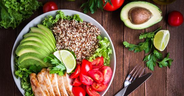 Tápláló és egészséges ételek ebédre