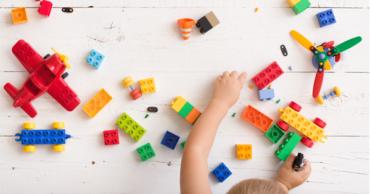 Állások azoknak, akiknek már oviban is Lego volt a jele