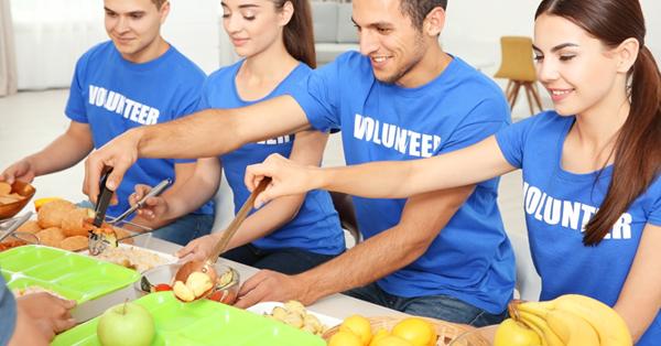 Hogyan profitálhatunk az önkéntes munkából?