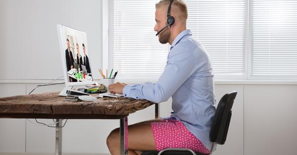 Home office / távmunka előnyei