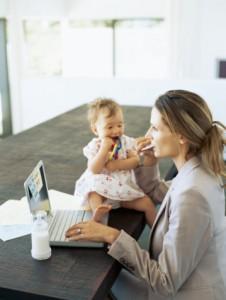 kismamák a munkaerő piacon