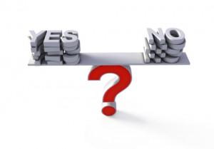 Jó döntéseet hozunk?