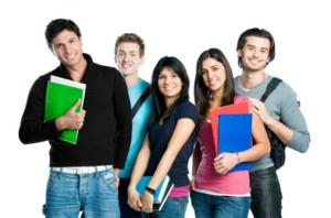 Munkatapasztalat diákként
