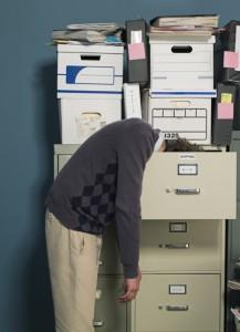 a munkahelyi stressz