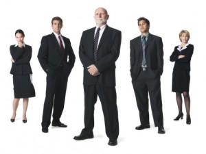 hogyan öltözködjön egy manager?
