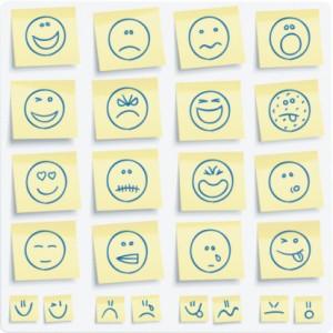 mosolyogva könnyebb a munka