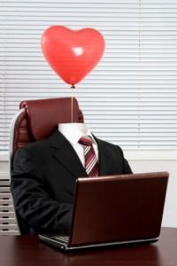 Párkapcsolat a munkahelyen