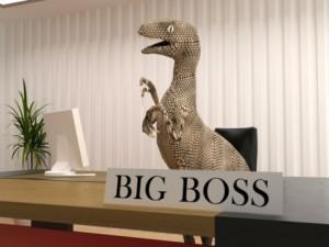 mit tegyünk, ha rossz a főnök?