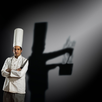 Mennyit keres egy szakács?